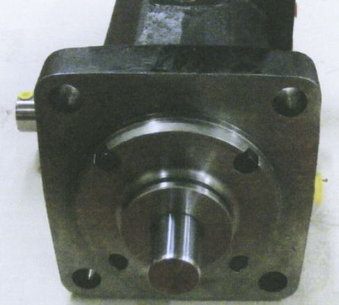 L'Orange PFO-G010 fuel pump for Wartsila V46GD