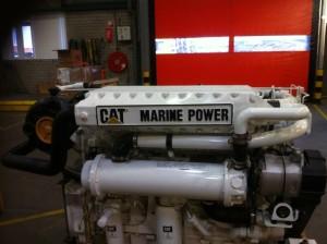 WKMC CATerpillar C12 new marine engine
