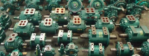 Malwi hydraulics stock