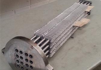 176330780 Alfa Laval tube heater insert