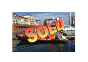 Sussex Voyager sold